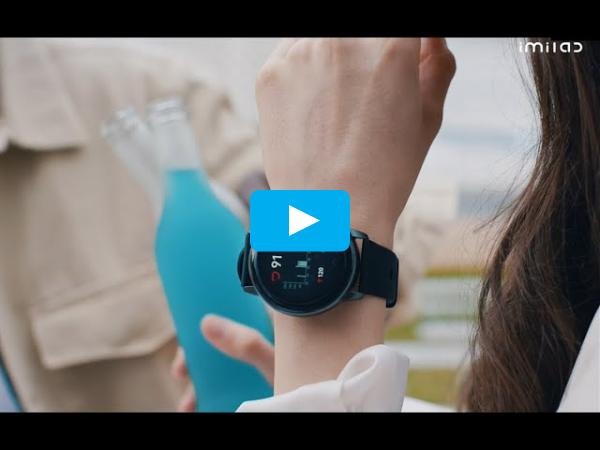 Mi Imi Smart Watch KW66, Your Professional Fitness Tracker